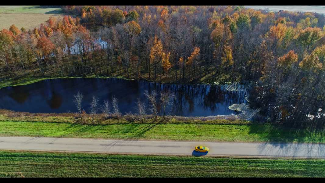 Drone Photo Oblong IL