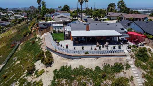 Drone Photo Oceanside CA