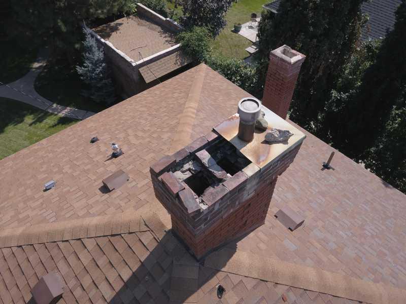 Drone Photo Ogden UT