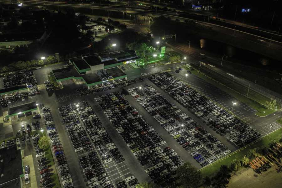 Drone Photo Orlando FL