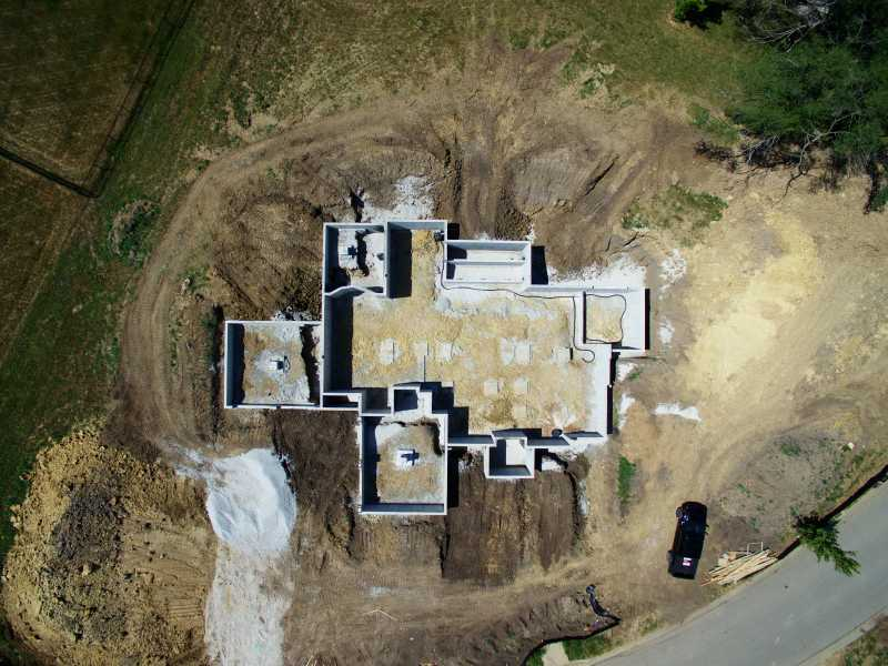 Drone Photo Overland Park KS