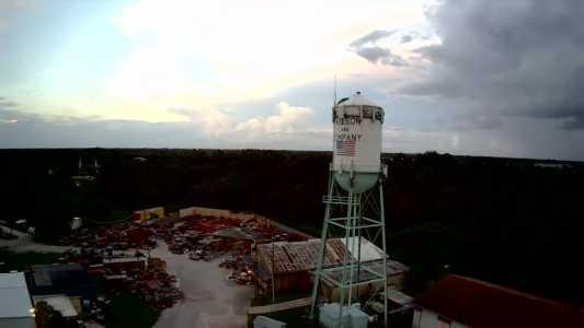 Drone Photo Oviedo FL