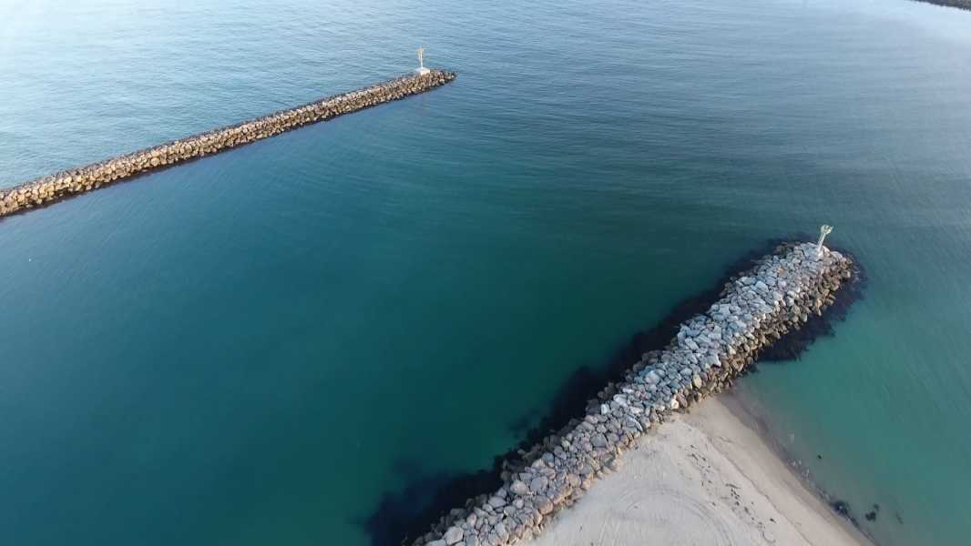Drone Photo Oxnard CA