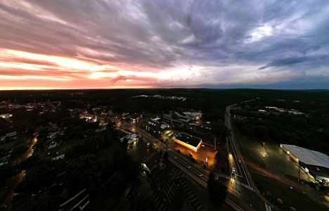 Drone Photo Palmyra NY