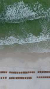 Drone Photo Panama City Beach FL
