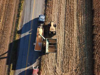 Drone Photo Pavia Township PA