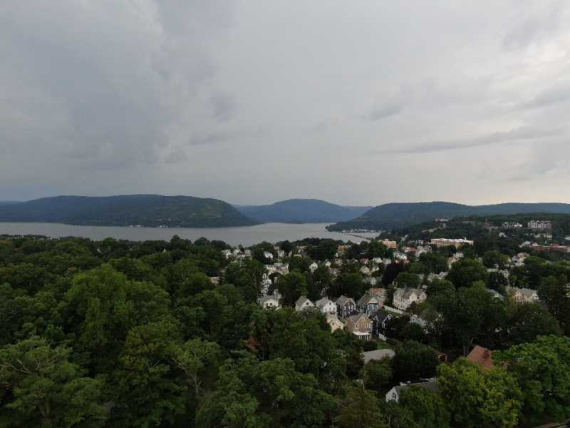 Drone Photo Peekskill NY