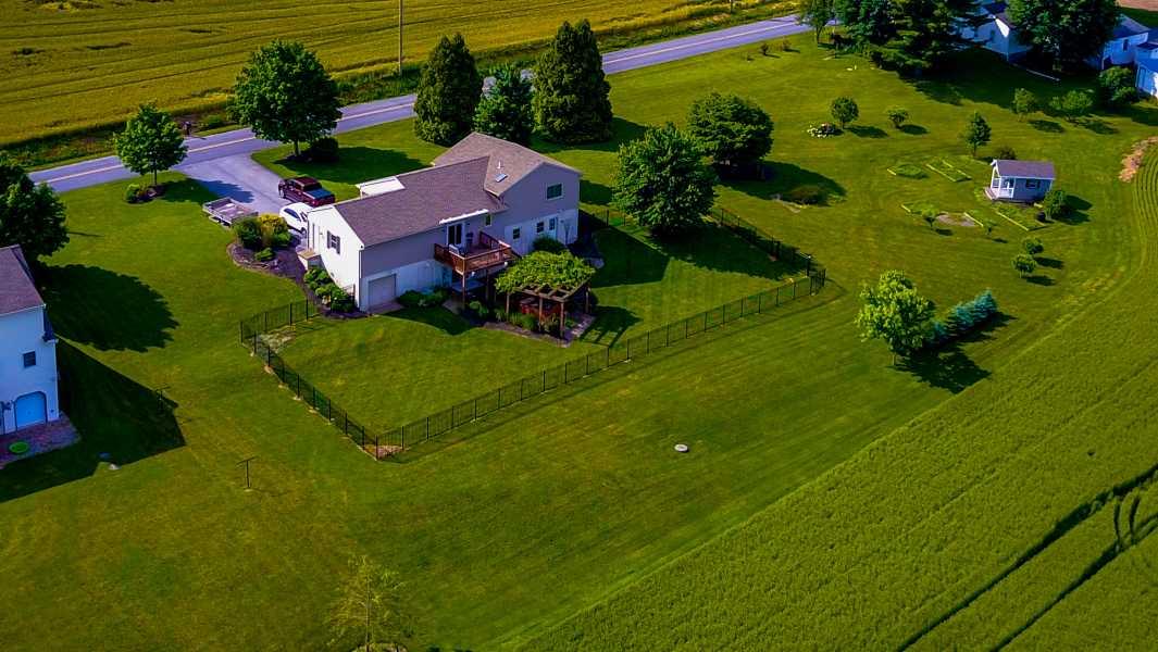 Drone Photo Penryn PA