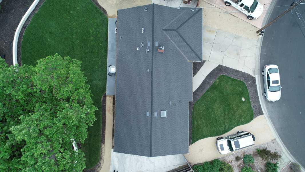 Drone Photo Pleasant Hill CA