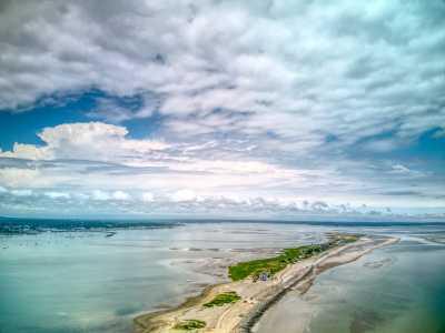 Drone Photo Plymouth MA