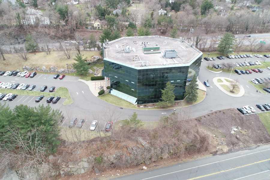 Drone Photo Port Chester NY
