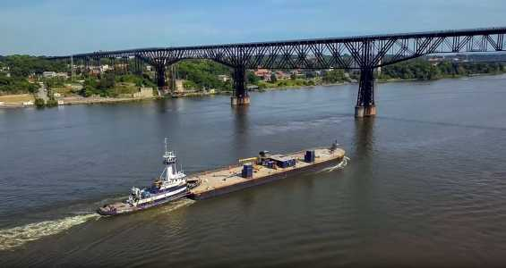 Drone Photo Poughkeepsie NY