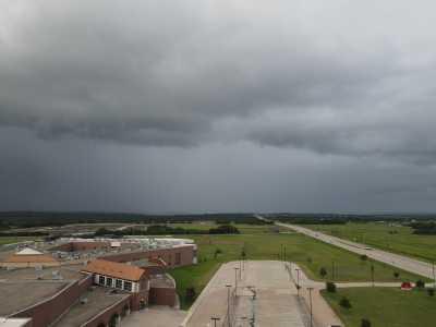 Drone Photo Princeton TX