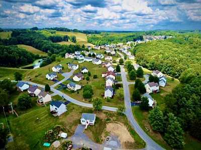 Drone Photo Princeton WV