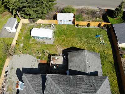 Drone Photo Puyallup WA