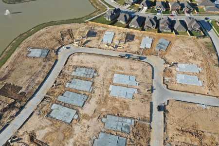 Drone Photo Richmond TX