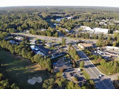 Drone Photo Richmond VA