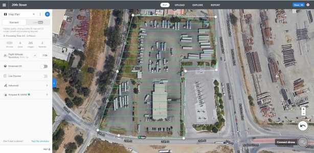 Drone Photo Riverside CA