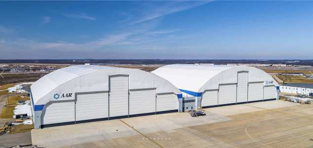 Drone Photo Rockford IL