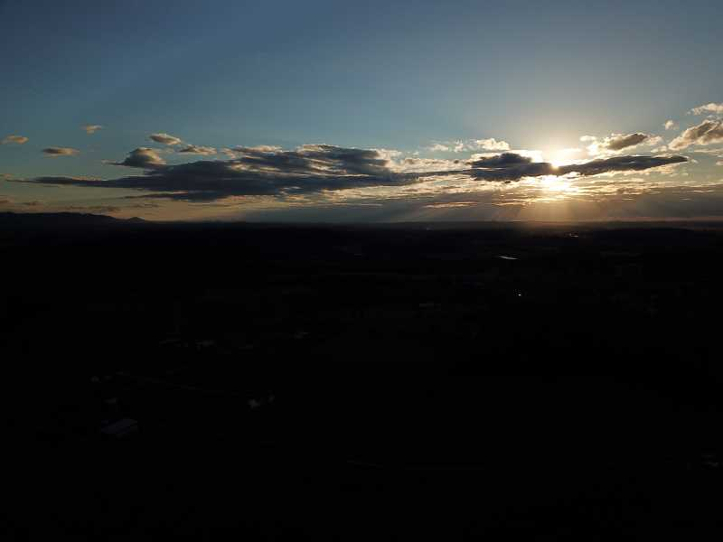 Drone Photo Rockford TN