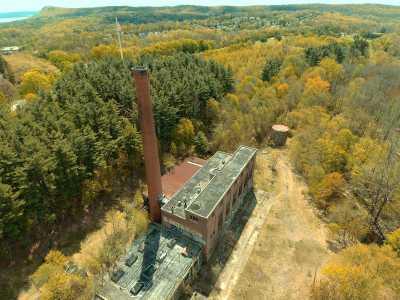 Drone Photo Rockland County NY