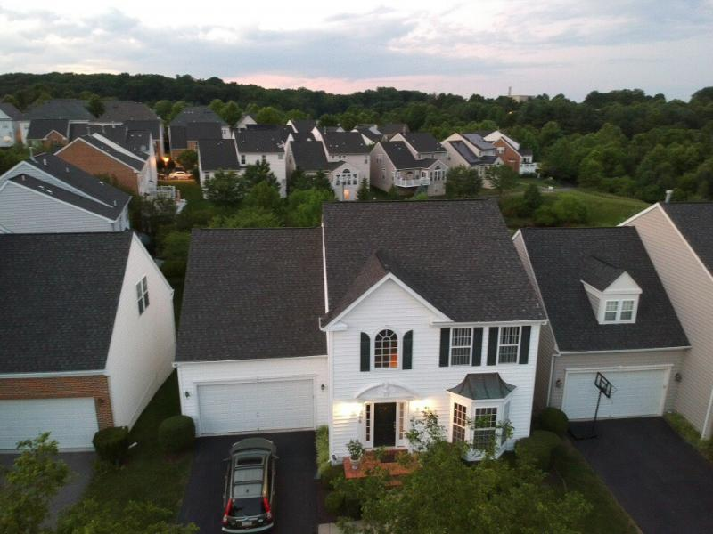 Drone Photo Rockville MD