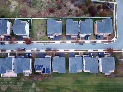 Drone Photo Rockville MD