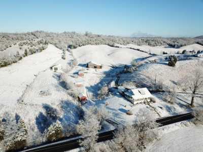 Drone Photo Rogersville TN