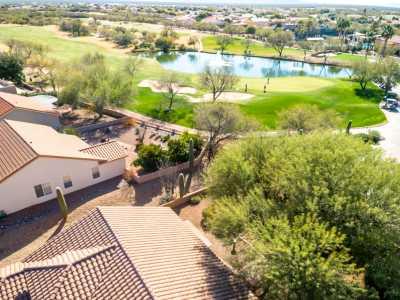 Drone Photo Sahuarita AZ