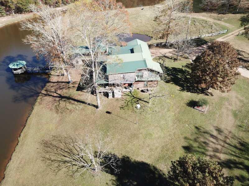 Drone Photo Salitpa AL