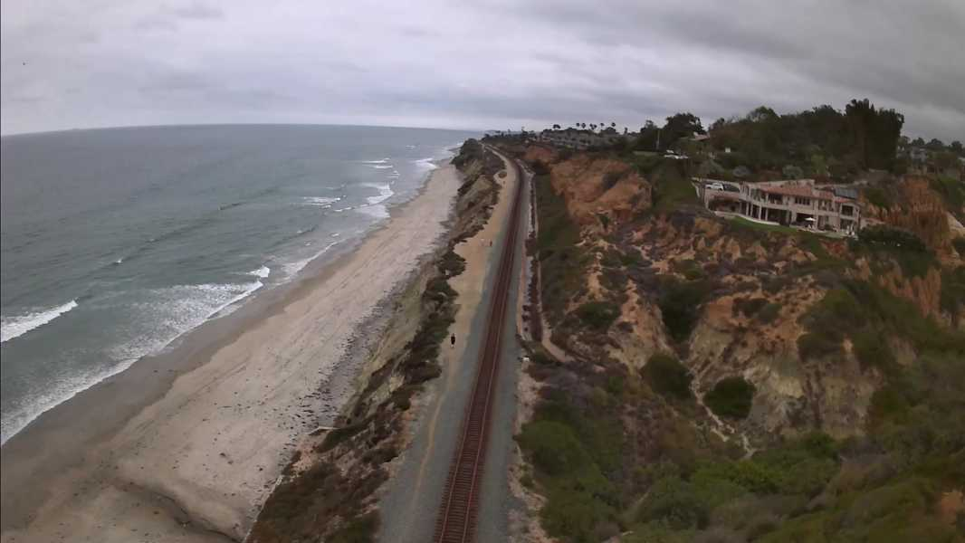 Drone Photo San Diego CA
