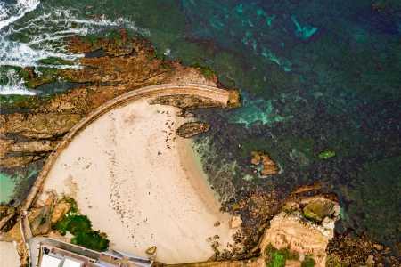 Drone Photo San Diego CA