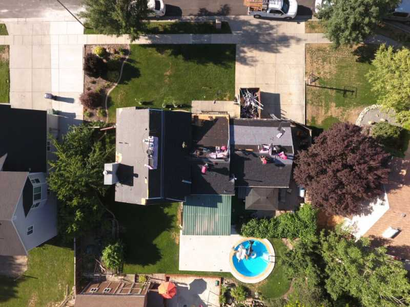 Drone Photo Sandy UT