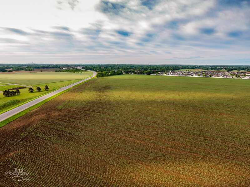 Drone Photo Sartell MN
