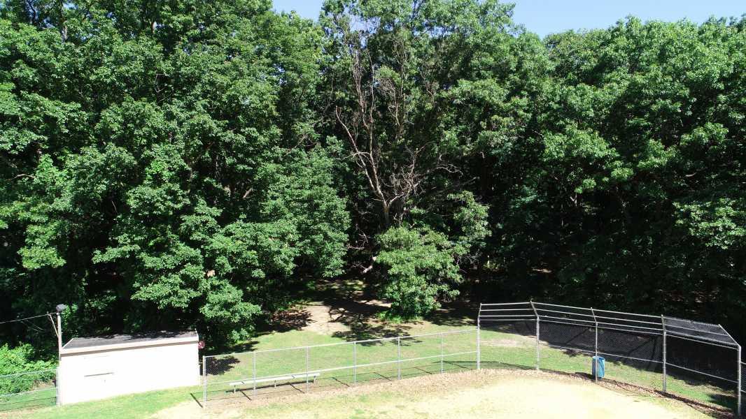 Drone Photo Sayreville NJ
