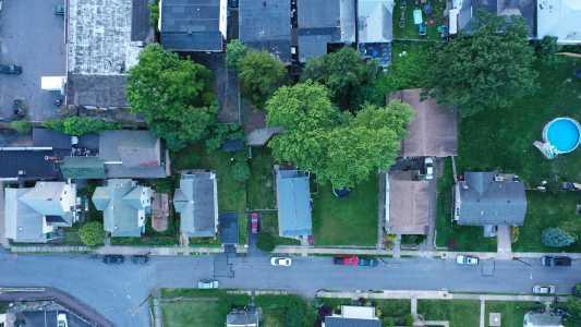 Drone Photo Scranton PA