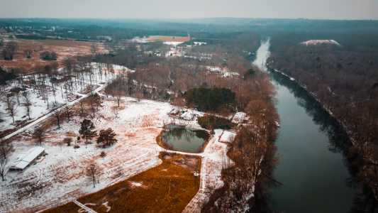 Drone Photo Searcy AR