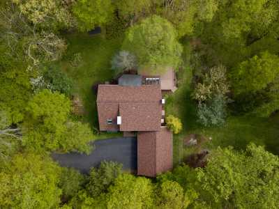 Drone Photo Sellersville PA