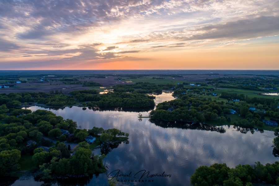 Drone Photo Shakopee MN