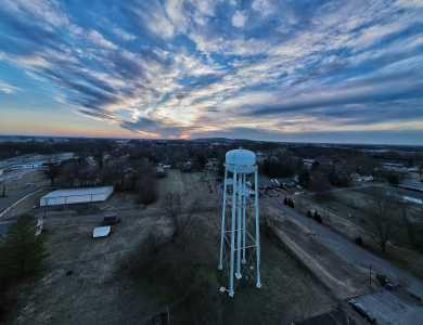 Drone Photo Smiths Grove KY