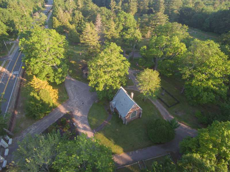 Drone Photo Somersworth NH