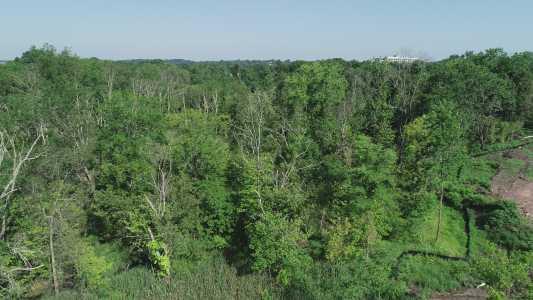 Drone Photo Somerville NJ