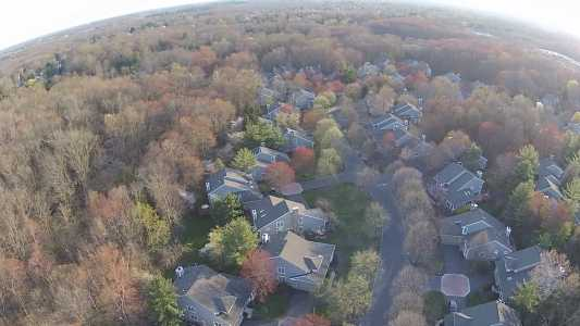 Drone Photo South Brunswick Township NJ