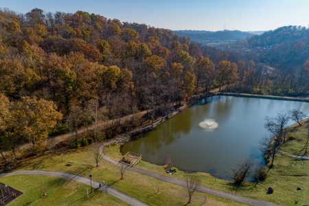 Drone Photo Southgate KY