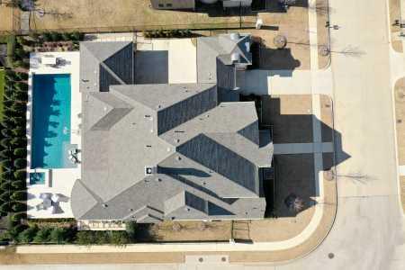 Drone Photo Southlake TX