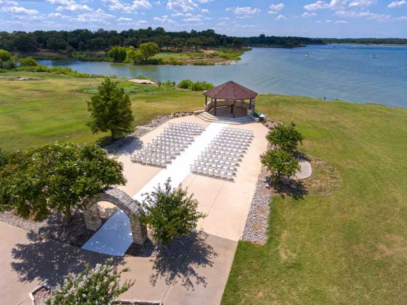 Drone Photo Southlake TX
