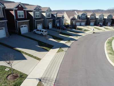 Drone Photo Spring Hill TN
