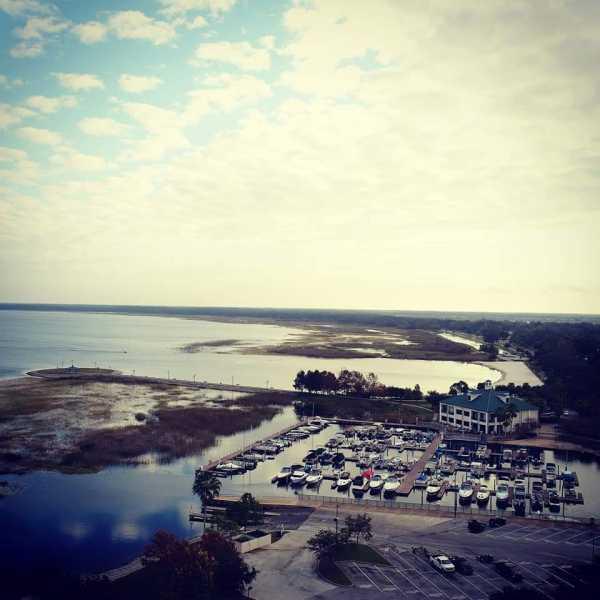 Drone Photo St Cloud FL