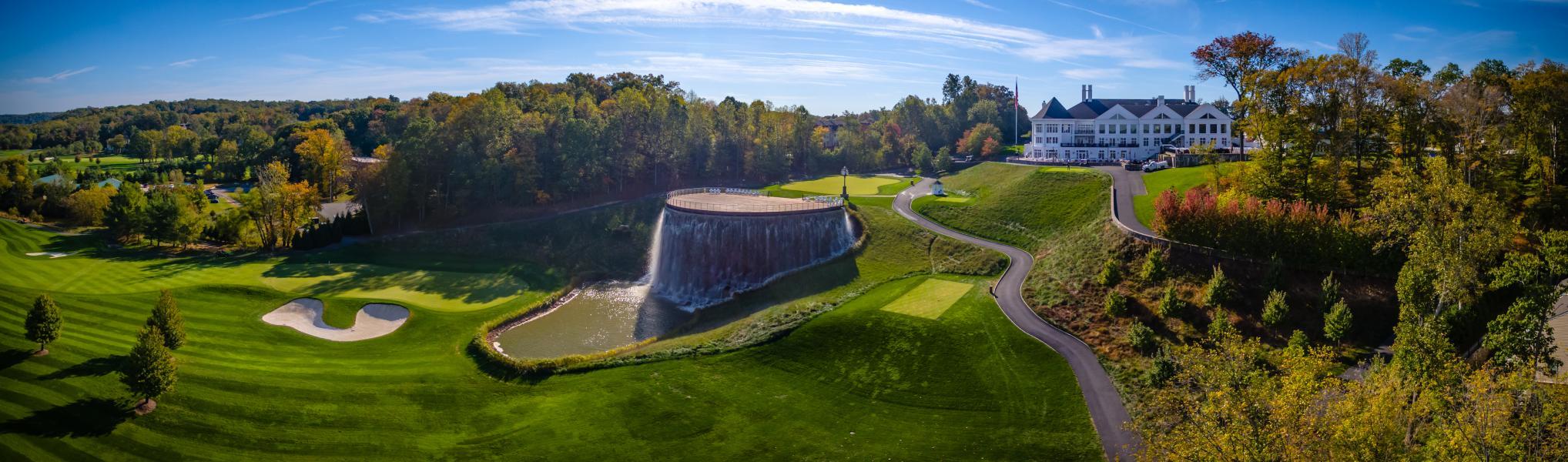 Drone Photo Sterling VA