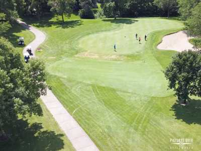 Drone Photo Stillwater MN